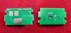 Чип для Kyocera Ecosys P5026cdn/M5526cdn (TK-5240K) Black, 4K (ELP Imaging®)     ELP-CH-TK5240K - фото 9851