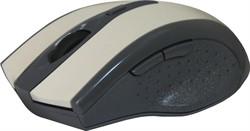 Defender Мышь беспроводная Accura MM-665 серый,6 кнопок,800-1200 dpi     52666 - фото 9879