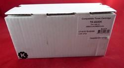 Тонер-картридж для Kyocera Ecosys P5021/M5521 TK-5230C black 2.6K (С ЧИПОМ) (ELP Imaging®)     CT-KYO-TK-5230K - фото 9906