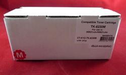 Тонер-картридж для Kyocera Ecosys P5021/M5521 TK-5230C magenta 2.2K (С ЧИПОМ) (ELP Imaging®)     CT-KYO-TK-5230M - фото 9908