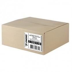 Lomond Глянцевая бумага 1х A4, 230г/м2, 350л. ТЕХНИЧЕСКАя УПАКОВКА     1103110 - фото 9972