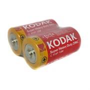 Батарейка CR14 KODAK Heavy Duty  Extra     KCHZ-S2