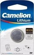 Батарейка CR1216 CAMELION (1 шт.)     CR1216