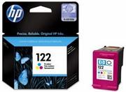 Картридж Hewlett-Packard 122 Tri-colour для DJ 1050, 2050, 2050s     CH562HE