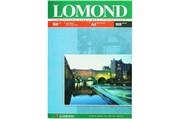 Lomond Матовая бумага 1х A4, 160г/м2, 100 листов     0102005