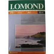 Lomond Матовая двусторонняя бумага A4, 170г/м2, 25 листов     0102032
