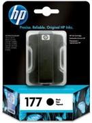 177 Малый черный картридж к HP Photosmart 8253     C8721HE