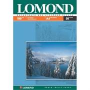 Lomond Матовая бумага 1х A4, 180г/м2, 50 листов     0102014