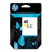 HP DJ 51640YE Желтый картридж к HP DJ 1200C     51640YE