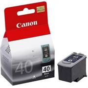 PG-40 Черный картридж к PIXMA MP450/150/170 iP6220D/6210D/2200/1600     0615B001