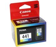 Картридж CANON CL-441 цветной 180 стр     5221B001
