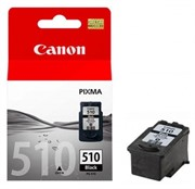 Чернильница черная CANON PG-510 для PIXMA-MP240/260/320/480     PG-510