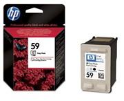 HP PS C9359AE, Серый картридж 59 для PS 7960/7760/7660/245/145     C9359AE