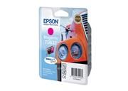 Epson Картридж к St C67/87 красный     T06334A