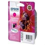 Epson Картридж к Stylus C79/CX3900/CX4900/CX5900 magenta     T07334A