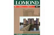 Lomond Матовая бумага 1х A4, 90г/м2 100 листов     0102001