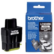 Картридж Brother LC980BK DCP-145C/165/195C/375CW, MFC-250C/290C черный (Black), 300 стр. (     LC980BK