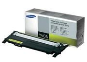 Samsung Картридж CLP-360/365/368/CLX-3300/3305 1.0K Yellow     CLT-Y406S