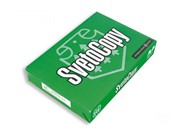 Бумага 'SvetoCopy', 80 г/кв.м, 500 л     SvetoCopy