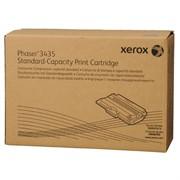 Тонер-картридж Xerox Phaser 3435 4000 копий     106R01414