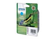 Epson Картридж к Stylus Photo 950 (o) (синий) (Т)     T033240