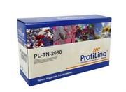 Brother картридж TN-2080 совместимый HL-2130/DCP-7055 700 копий ProfiLine     TN2080