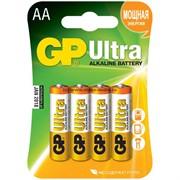 Батарейка AA, GP Ultra (1 шт.)     LR06