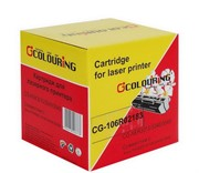 Картридж Xerox 3010/40/WC 3045 2200 копий Colouring     106R02183