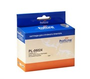 Картридж для Epson Stylus Photo P50/PX660/PX720WD/PX820WD cyan ProfiLine     08024