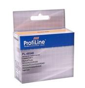 Картридж для Epson Stylus Photo R200/R220/R300/R300M/R320/R325/R340/RX500/RX600/RX620 Light cyan ProfiLine     48540
