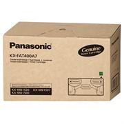 Тонер-картридж Panasonic KX-FAT400A для KX-MB1500/1520RU (1 800 стр)     KX-FAT400A