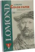 Офисная цветная бумага Lomond Cиреневый, A4, 80 г/м2, 200 листов.     1004212