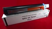 Тонер Canon iR2202 (туба 486 г)  (ELP Imaging®) 10 200 стр     C-EXV42