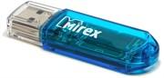 Флеш накопитель 8GB Mirex Elf, USB 2.0, Синий     13600-FMUBLE08