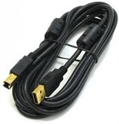 Кабель USB2.0 AM-BM (PROFESSIONAL SERIES), 3м Defender     87431