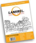Пленка для ламинирования  Lamirel,  А4, 125мкм, 100 шт.     LA-78660