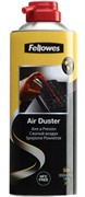 Сжатый воздух для очистки от пыли и загрязнений офисной техники Fellowes® (520 мл контейнер / 350 мл вещества)     FS-99749