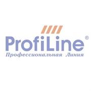 Samsung CLP-300/300N/CLX3160/3160FN картридж Yellow Profiline 1000 копий     CLP 300Y