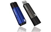 Флеш накопитель 32GB A-DATA S102 PRO, USB 3.1, Серый алюминий (Read 600X)     AS102P-32G-RGY
