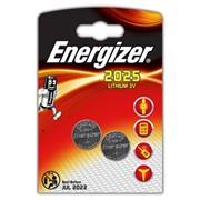 Батарейка CR2025, 3 В, ENERGIZER (1 шт.)     CR2025