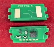 Чип для Kyocera Ecosys M2040dn/M2540dn/M2640idw (TK1170) 7.2K ELP Imaging®     TK1170