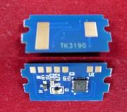 Чип для Kyocera Ecosys P3055dn/P3060dn/M3655idn (TK-3190) 25K (ELP Imaging®)     TK3190
